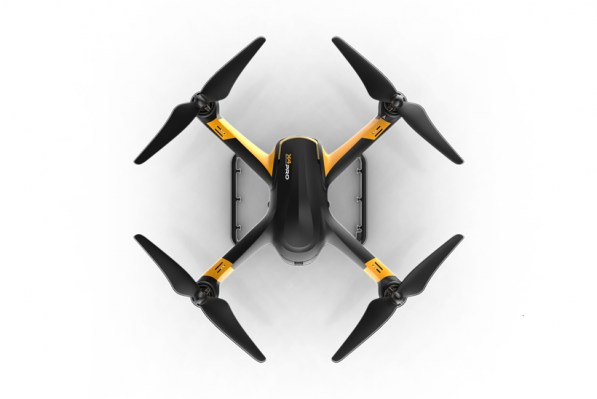 Hubsan H109S X4 Pro Medium Edition